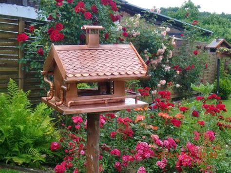 gartendeko kupfer vogelhaus aus kupfer in bretten sonstiges f 252 r den garten