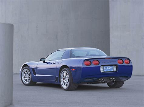 chevroletcorvettezcommemorativeedition