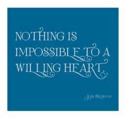 Nothing Is Impossible Essay by 301 Moved Permanently