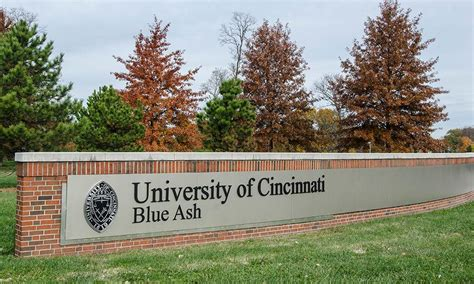 Uc Mba Program Blue Ash uc blue ash dean set to leave school the news record news