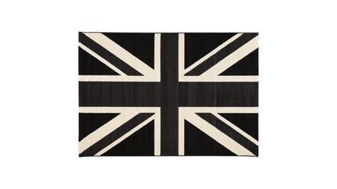 Bien Decoration Table Noir Et Blanc #6: tapis-union-jack-drapeau-anglais-noir-et-blanc-poole.jpg
