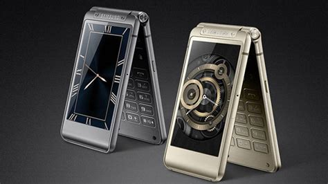 samsung w2019 flip phone specifications release date price