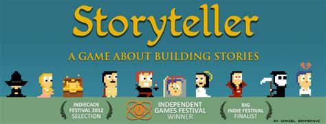 Story Teller storyteller