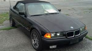 find used 1994 bmw 318i base convertible 2 door 1 8l in