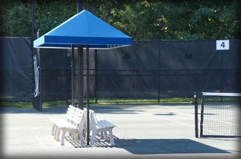 Shade Covers For Patio Tennis Bench Shade Covers Amp Tennis Stand Shade Pavilions