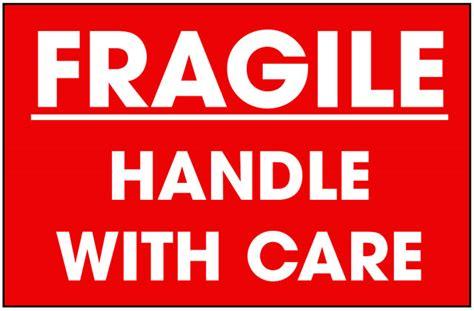 Packing Plastik Stiker Fragile fragile cliparts co