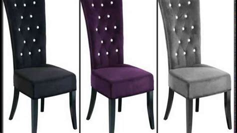 Highback Dining Chairs Upholstered High Back Dining Benches Upholstered Dining High Back Dining Chairs Uk Home Design