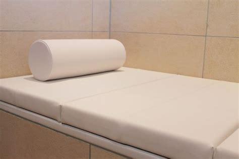 Badewannenauflage passend für Ihre Badewanne.So entsteht