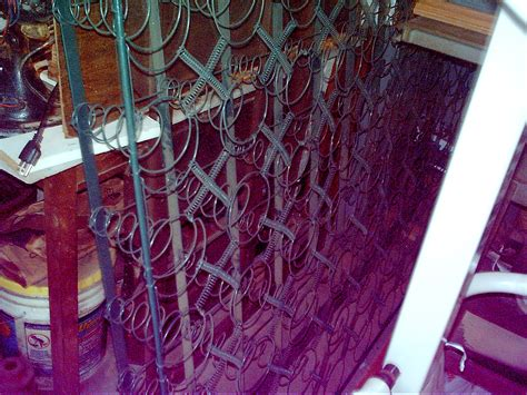 Old Springs Cathouse Antique Iron Beds Determine Age Of Antique Metal Bed Frame