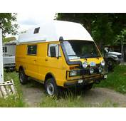 Curbside Classic 1990 VW LT 4&2154 Westfalia Camper – The Vanagon
