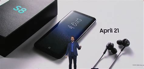 Headset Samsung S8 Akg samsung potvrzuje luxusn 237 sluch 225 tka od akg budou v ka緇d 233 m balen 237 galaxy s8