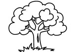 Kostenlose Vorlage Baum Ausmalbilder Zum Ausmalen Malvorlagen Baum Kostenlos 1