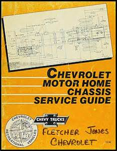 chevy p30 motorhome wiring diagram get free image about