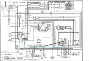 tempstar wiring diagram wiring free printable wiring diagrams