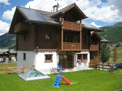 cottage italia chalet nada livigno italy cottage reviews tripadvisor