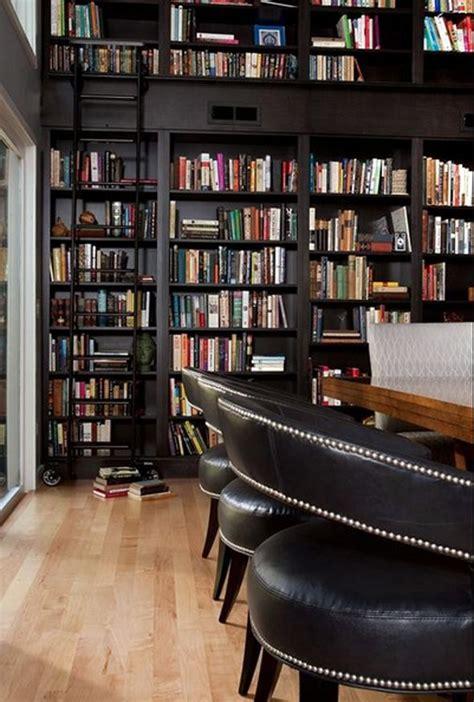 Library Wall Bookshelves Bookshelves Bookshelves Pinterest