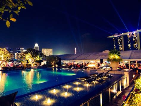 roof top bar in singapore the lantern rooftop bar singapore lora by lora