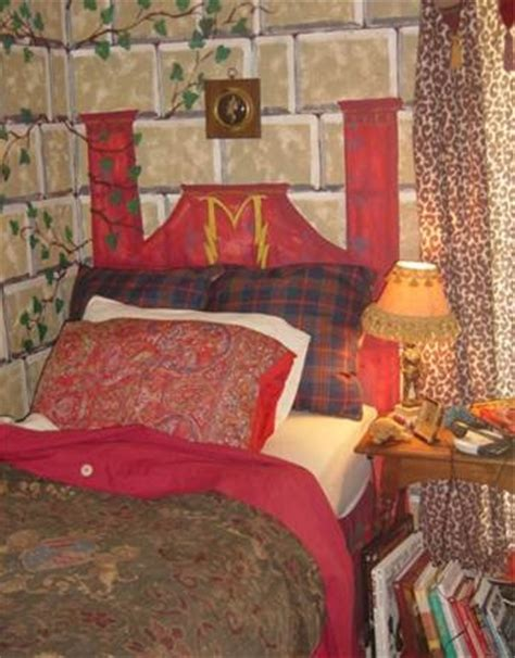 harry potter bed 100 best images about harry potter bedroom on pinterest paint colors harry