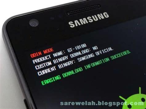 Samsung Galaxy J1 Ace Hijau odin mode di android