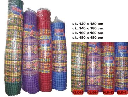 Kasur Lantai Palembang jual kasur lantai bantal dan guling