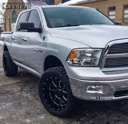 Dodge Gear 2010 Dodge Ram 1500 Gear Alloy Big Block Leveling Kit