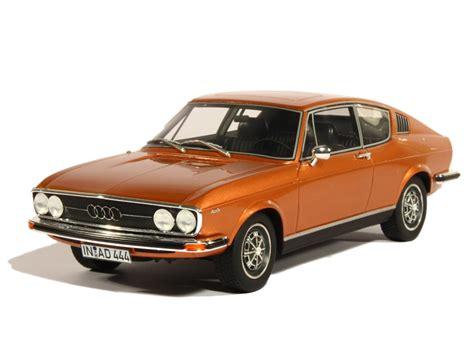 audi 100 233 s 1973 bos 1 18 autos miniatures tacot