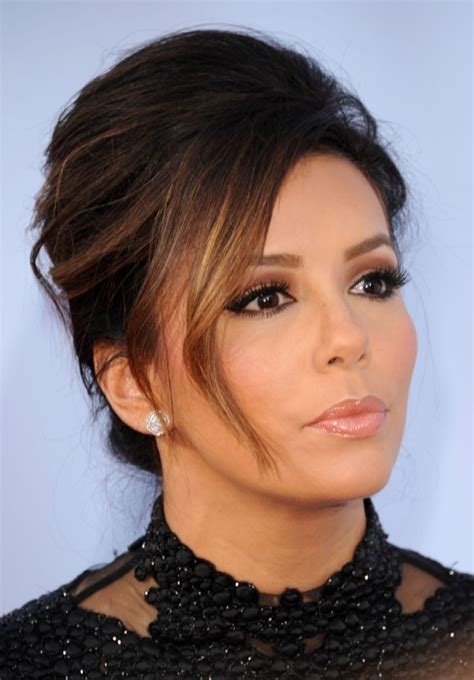 longoria updo hairstyles for hair 2013 popular haircuts
