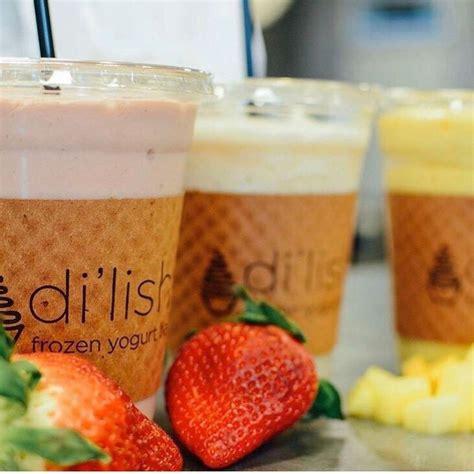 Bibit Yoghurt Di Supermarket di lishi frozen yogurt bar 24 billeder 11 anmeldelser