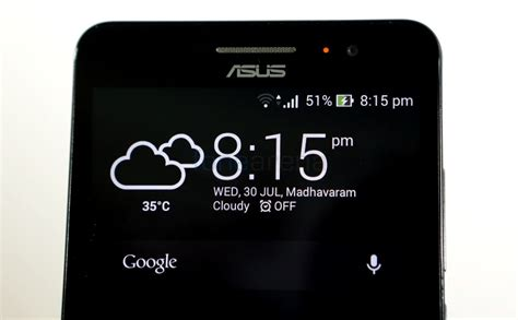 Led Asus Zenfone 6 asus zenfone 6 review