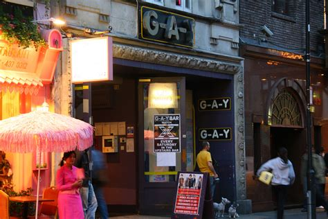 top gay bars london the best gay and lesbian bars and clubs in london s soho