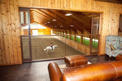 horse barn floors stall awesome pole home house plans amazing indoor arena with observation lounge circle b