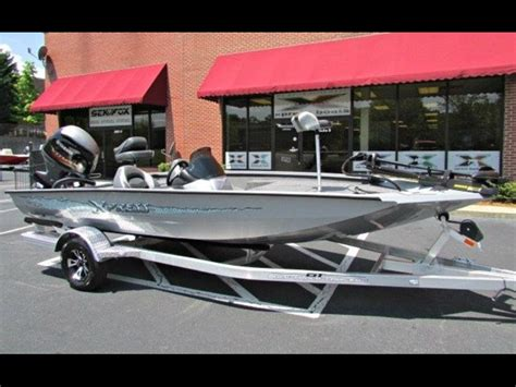 xpress boats dealers 2018 bass boat xpress x18 pro tournament bass fishing boat