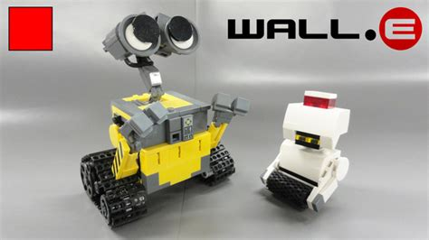 Jual Lego Ideas Wall E Lego Creator Future Flyers if back to the future and ghostbusters had their own