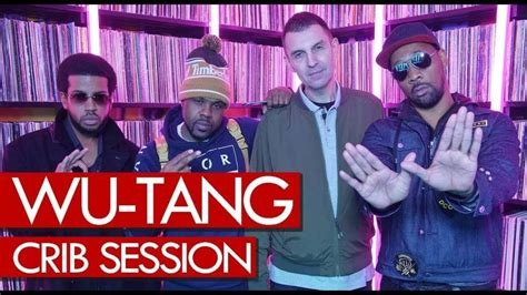 Wu Tang Cribs by Wu Tang Clan Kicks Freestyle On Tim Westwood S Crib Session