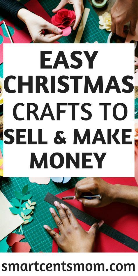 best 25 christmas crafts to sell ideas only on pinterest