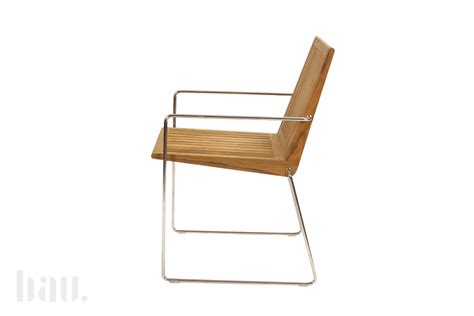 Teak Garden Chairs Tripoli Contemporary Teak Garden Chairs Bau Outdoors