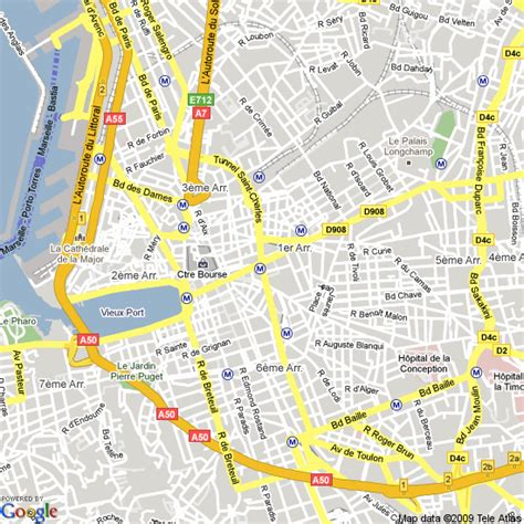 map of marseille map of marseille hotels accommodation