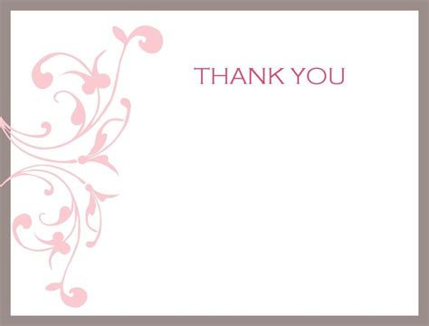 Thank You Card Templates For Pages | thank you template aplg planetariums in free thank you