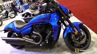 M109r Suzuki 2017 Suzuki Boulevard M109r Walkaround 2016 Aimexpo