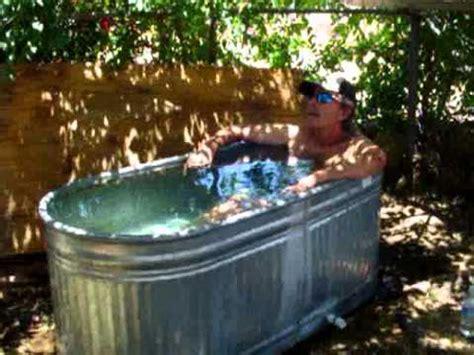 galvanized stock tank bathtub 20 galvanized water trough bathtub galvanized