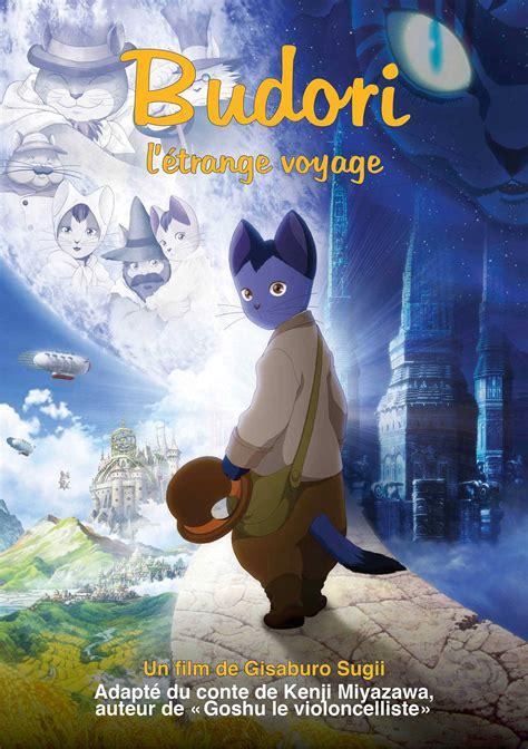 film anime movie terbaik 2014 sortie au cin 233 ma du film d animation budori l 233 trange