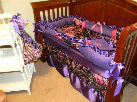 muddy girl camo bedding muddy girl camo baby pinterest babies love this