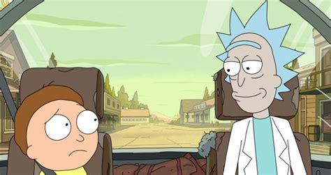 Rick And Morty Detox by Will Rick And Morty Season 4 Happen
