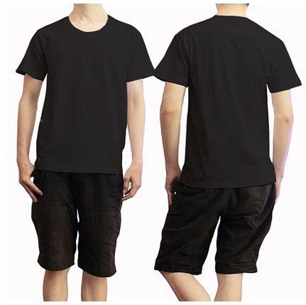 Kaos Polos Henley Lengan Panjang Kh22 kaos lengan panjang hitam polos images