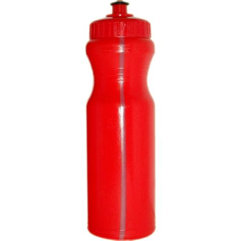red martini bottle bullet promotional drink bottle standard