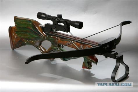 Handmade Crossbows - handmade crossbows russia