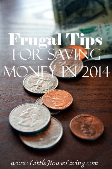 little house living frugal tips for saving money little house living autos post