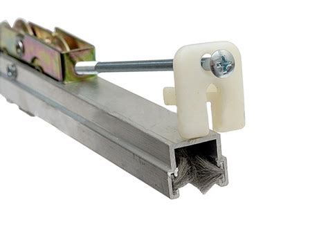 Sliding Patio Door Roller Assembly by Sliding Glass Patio Door 50 1 8 Quot Roller Assembly For Pella