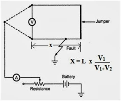 earth tester connection diagram earth resistance tester circuit diagram earth get free