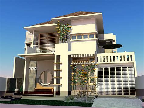 desain gambar rumah minimalis type  terbaru rumah minimalis